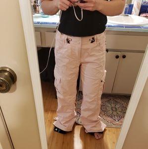 Roxy Pink Snow pants
